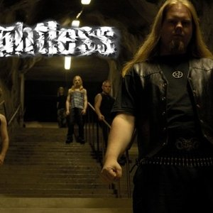 Image for 'Sightless'
