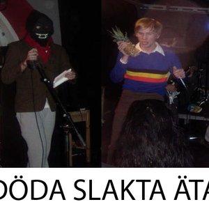 Imagem de 'Döda Slakta Äta'