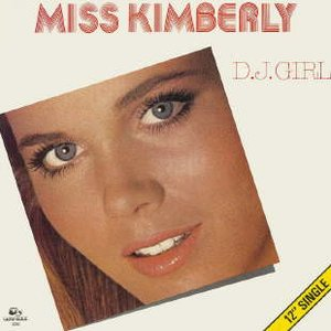 Image for 'Miss Kimberly'
