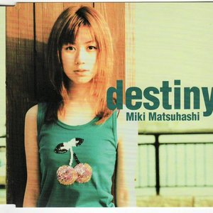 Image for 'Miki Matsuhashi'