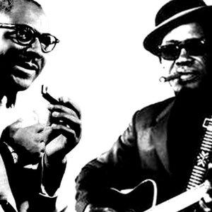 Image for 'Lightnin' Hopkins & Sonny Terry'