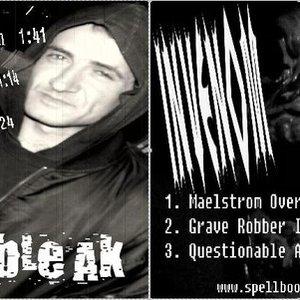 Image for 'Matt Bleak'