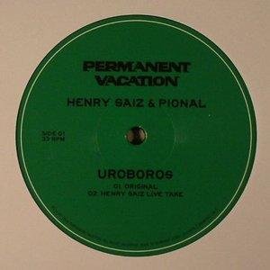 Image for 'Pional & Henry Saiz'