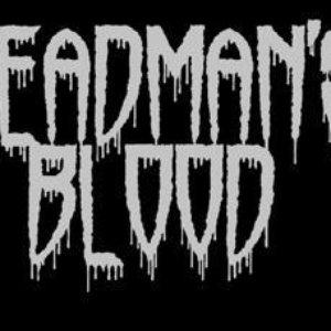Image for 'Deadman's Blood'