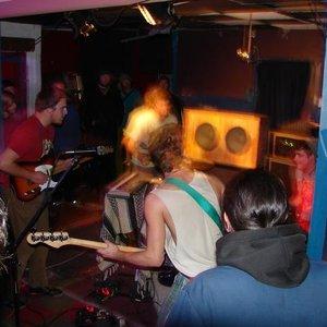 Image for 'Catacombz'
