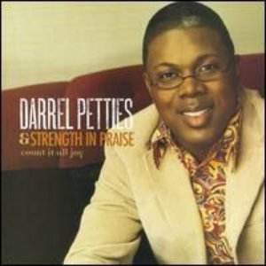 Image for 'Darrel Petties & Strength In Praise'