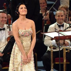 Image for 'Anna Netrebko, Wiener Philharmoniker, Gianandrea Noseda'