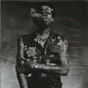 Image for 'Wiz Khalifa'