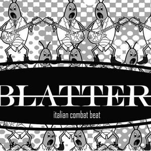Image for 'I blatters'