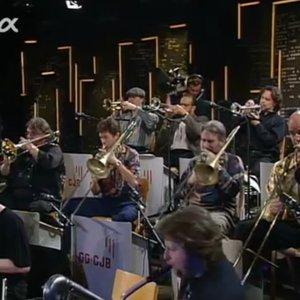 Immagine per 'George Gruntz Concert Jazz Band'