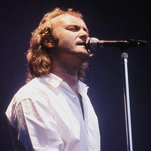 Imagen de 'Phil Collins'