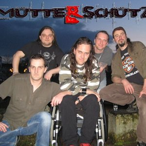 Image for 'Mutterschutz'