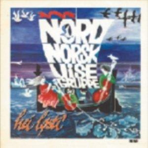 Image for 'Nordnorsk Visegruppe'