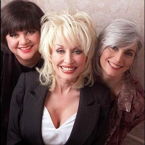 Image for 'Emmylou Harris with Dolly Parton and Linda Ronstadt'