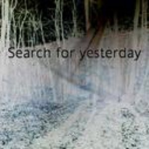 Image for 'Search for Yesterday'