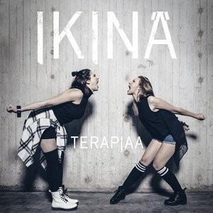 Image for 'IKINÄ'