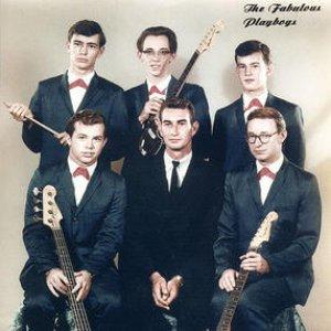 Immagine per 'The Fabulous Playboys'