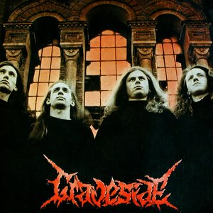 Image for 'Graveside'
