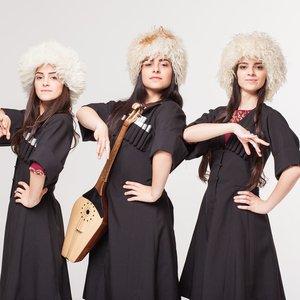 Image for 'Trio Mandili'