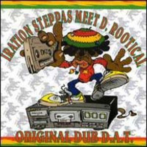 Image for 'Iration Steppas & D-Rootical'