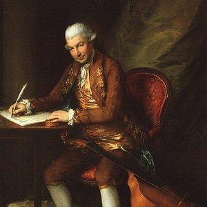 Image pour 'Carl Friedrich Abel'