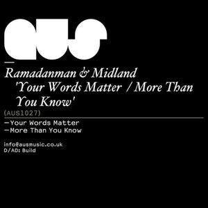 Immagine per 'Ramadanman & Midland'