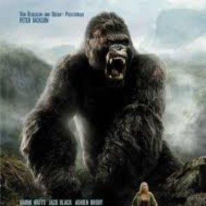 Image for 'King Kong Music'