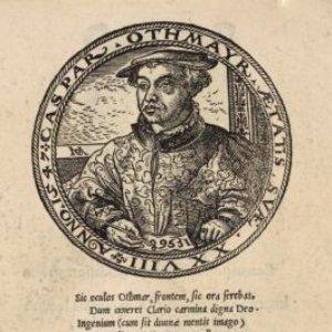 Image for 'Kaspar Othmayr'