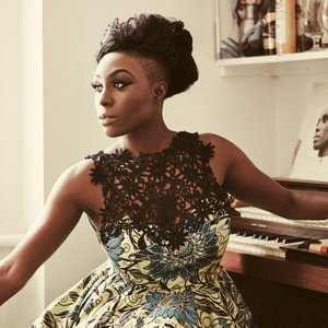 Image for 'Laura Mvula'