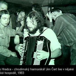 Image for 'Jim Čert'