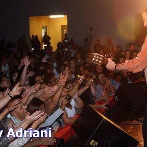Bild für 'Jerry Adriani'