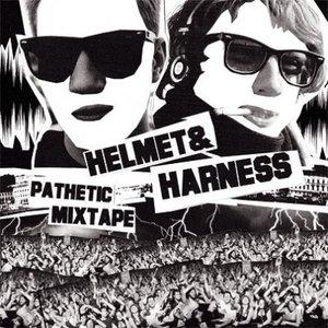 Image for 'Helmet & Harness'