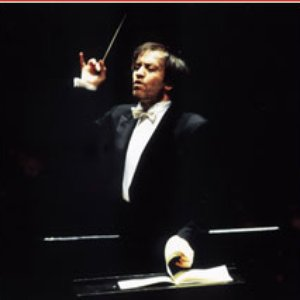 Image for 'Valery Gergiev; Kirov Orchestra'