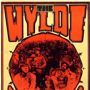 Image for 'The Wylde Heard'