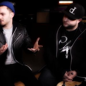 Image for 'Jared Evan & Statik Selektah'