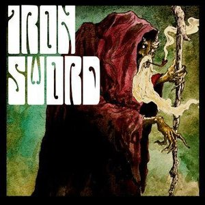 Image for 'Iron Sword'