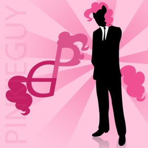 Image for 'Pinkie Guy'