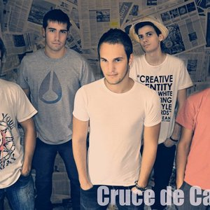 Image for 'Cruce De Cables'