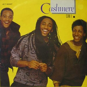 Image for 'Cashmere'