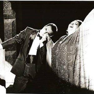 Image for 'Freddie Mercury & Montserrat Caballé'