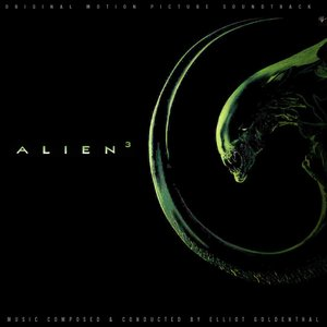Image for 'Alien 3'