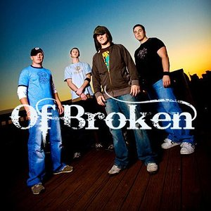 Image for 'Of Broken'