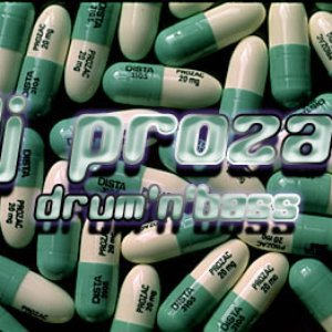 Image for 'DJ Prozac'