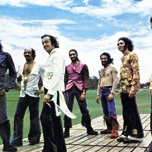 Image for 'Guimaraes E O Grupo Som Sagrado'
