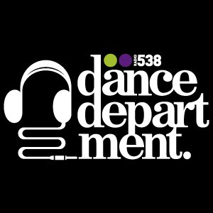 Image for 'Dance Department'