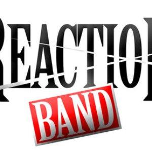 Image pour 'Reaction Band'