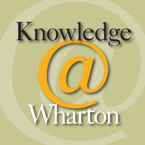 Immagine per 'Knowledge@Wharton'