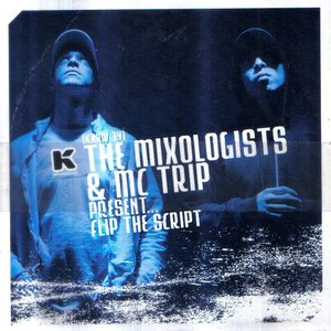 Image for 'Mixologists & MC Trip'