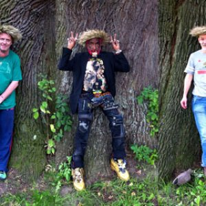 Image for 'The Orb featuring Lee Scratch Perry'