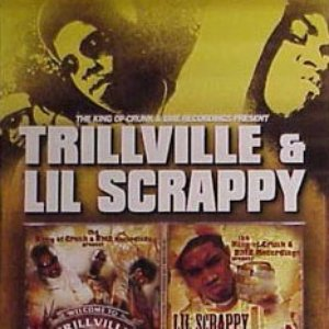 Image for 'Lil Scrappy & Trillville'